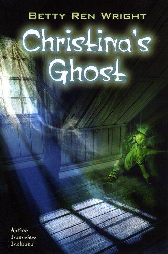 Christina's Ghost ()