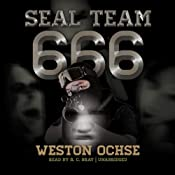 SEAL Team 666: A Novel | Weston Ochse