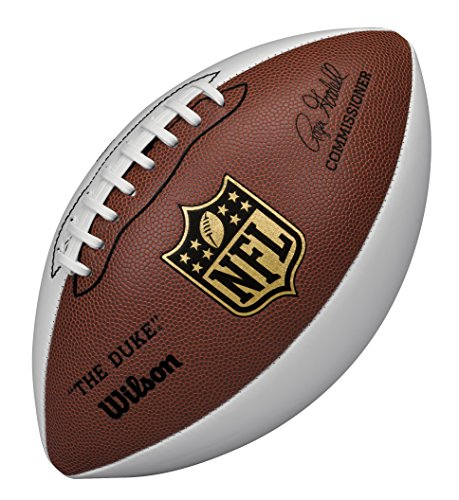 Wilson NFL Official Autograph Football (Official Ncaa Autograph Football)