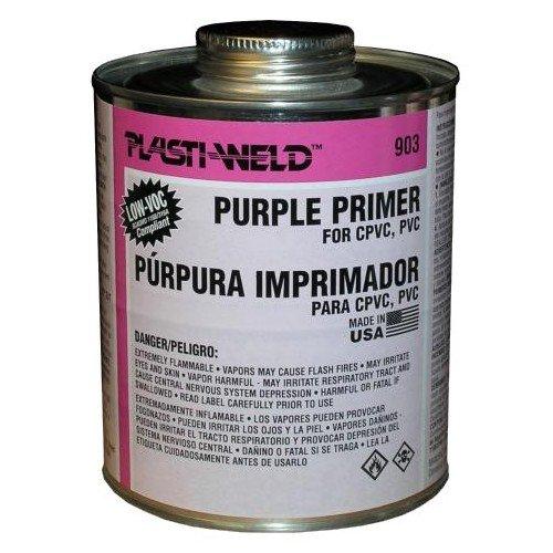 0.5 Pint Purple Primer - 1