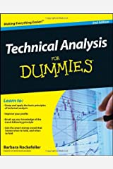 Technical Analysis For Dummies Paperback