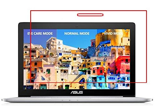It3 Screen Protector (1xAnti Glare + 1xHD Clear) Guard for 15.6 Asus ZenBook Pro UX501 TOUCH Screen