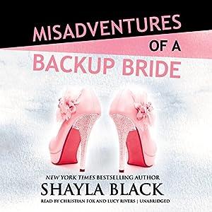 Review: Misadventures of a Backup Bride (Misadventures #4