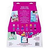 Tulip 40573 Palette Kit Brush-On Paint, 15