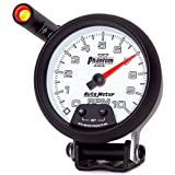 Auto Meter 7590 Phantom II Pedestal Mount Mini-Monster Tachometer