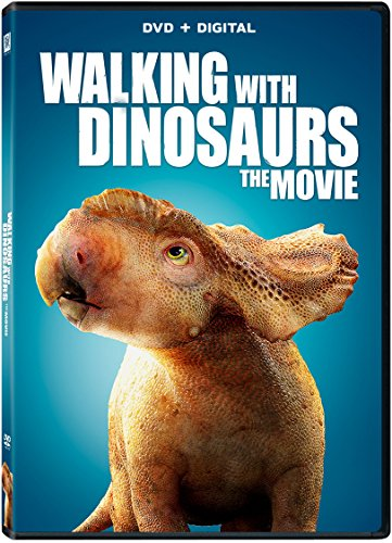 Halloween Info For Kids (Walking With Dinosaurs (2014))