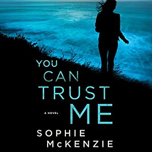 You Can Trust Me Audiobook