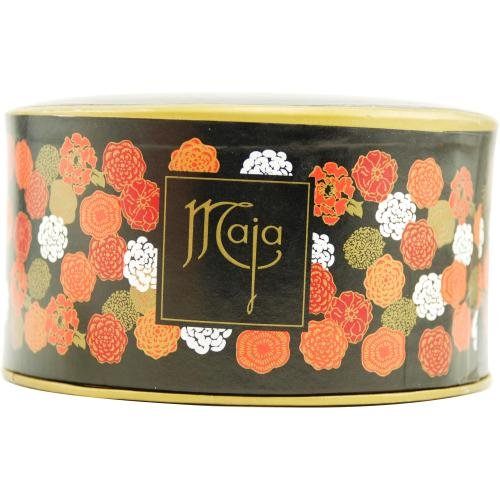 MAJA by Myrurgia DUSTING POWDER 5.2 OZ for WOMEN ---(Package Of 5) by Maja