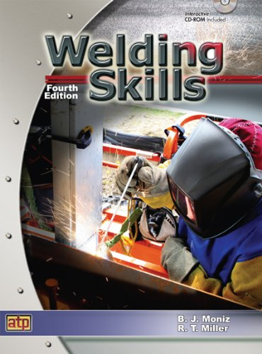 Welding Skills (Welding Skills 3rd Edition)