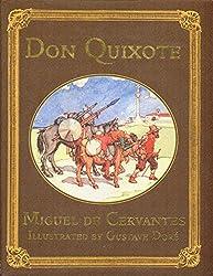 The Adventures of Don Quixote