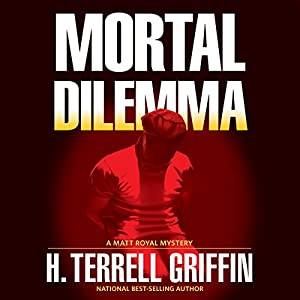Mortal Dilemma Audiobook