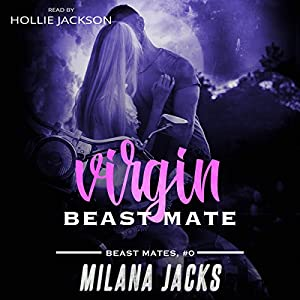 Virgin Beast Mate Audiobook