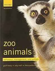 Zoo Animals: Behaviour, Management, and Welfare