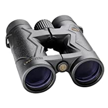 Leupold BX-3 Mojave Pro Guide HD 8x42mm Roof Black by Leupold