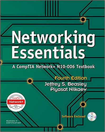 Networking Essentials A CompTIA Network N10 006 Textbook 4