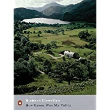 How Green Was My Valley (Penguin Modern Classics) by Llewellyn, Richard New Edition (2001)