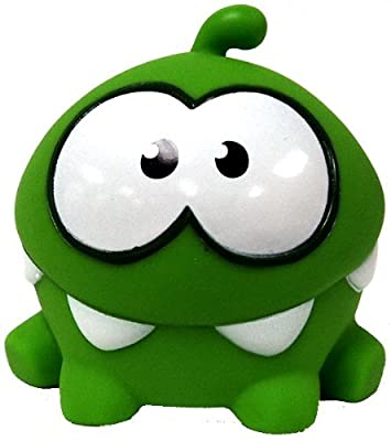 "Cut The Rope 3"" Collectible Figurine"