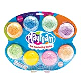 Educational Insights Playfoam Combo paquete de 8 unidades: Playfoam nunca se seca.