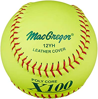 "Mark 1 NFHS 12/"" Softball Dozen"