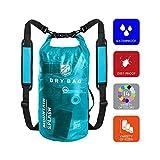 Waterproof Bag-Dry Bag-Waterproof Backpack-Dry Bags-Dry Sack-Dry Pack-Waterproof Bags-Kayak Bag-Boat Bag-Dry Backpack-Camping Gear Bag-Bag