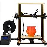 Creality 3D Printer CR-10 Aluminum 300x300x400mm Yellow