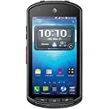 Kyocera DuraForce E6560 16GB Unlocked GSM 4G LTE Military Grade Smartphone w/8MP Camera - Black