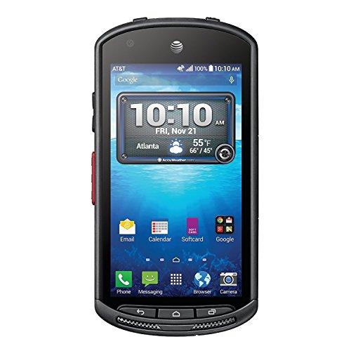 Kyocera DuraForce E6560 Unlocked Smartphone product image