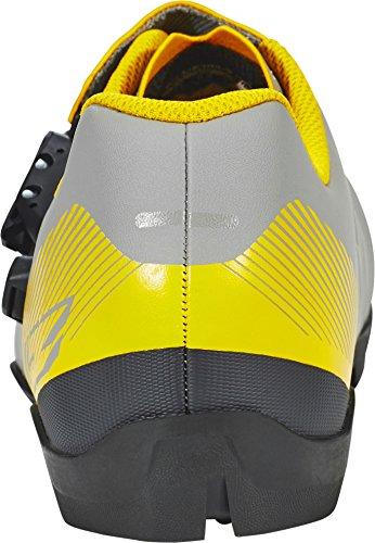 nbsp;jaune Gris Shme3pg450sg00 Shimano Homme nbsp;– 45 nbsp;– Cyclisme nbsp;chaussures xHx01wZq