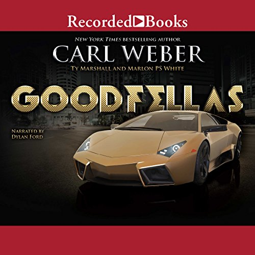 Goodfellas by Recorded Books