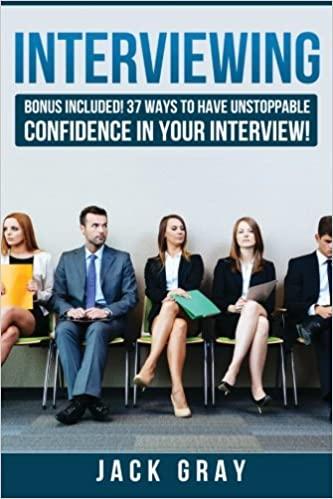 Interviewing INCLUDED Unstoppable Confidence Interview