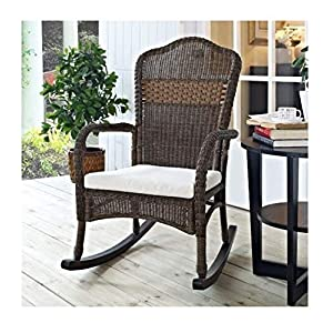 51mA%2BDjXpHL._SS300_ Wicker Rocking Chairs & Rattan Wicker Chairs