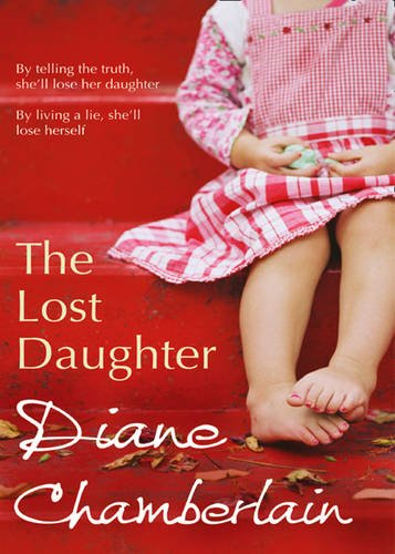 Lost Daughter Diane Chamberlain product image