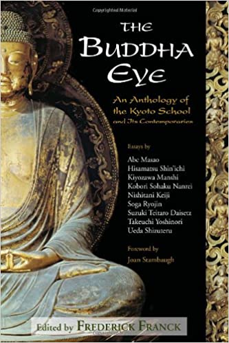 Franck Buddha Eye cover art