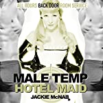 Male Temp: Hotel Maid | Jackie McNab