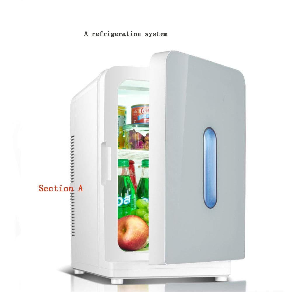 YXLONG Nevera Congelador Portátil Puede Ser Utilizado Tanto para ...