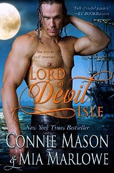 Lord of Devil Isle by [Mason, Connie, Mia Marlowe]