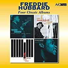 Four Classic Albums (Open Sesame/Goin' Up/Hub-Tones/Ready For Freddie)