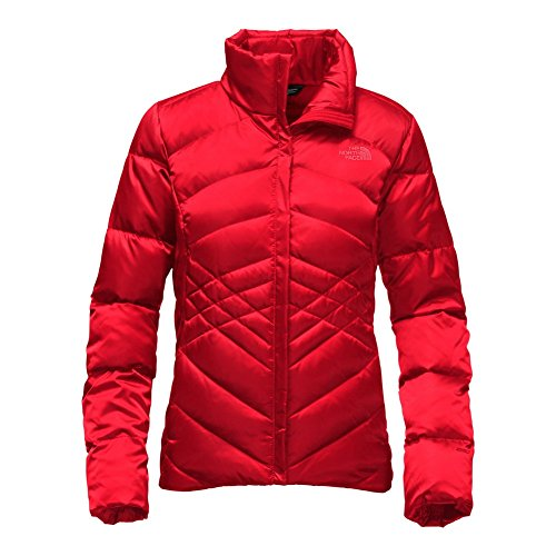 Red Adventure Jacket - 9