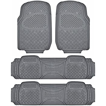 Amazon Com Genuine Honda 08p13 Shj 110c Floor Mat Automotive