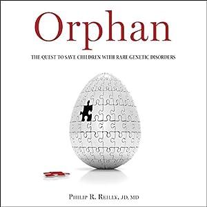 Orphan Audiobook