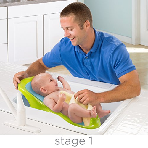 Summer Infant Right Height Bath Center, 1-Pack