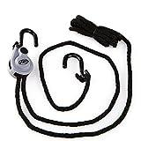 TITLE Heavy Duty Adjustable Double End Bag Tie
