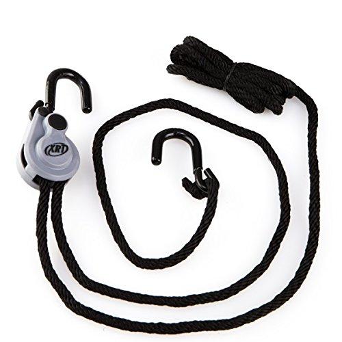 TITLE Pro Adjustable Double End Bag Tie Down