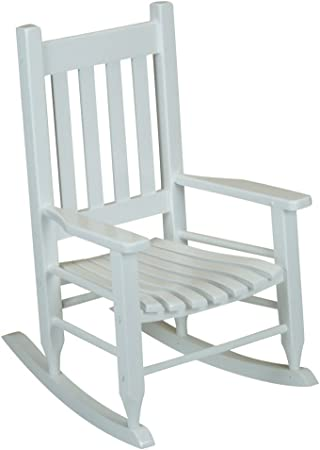 Hinkle Chair Company Plantation Childs Rocking Chair Maple