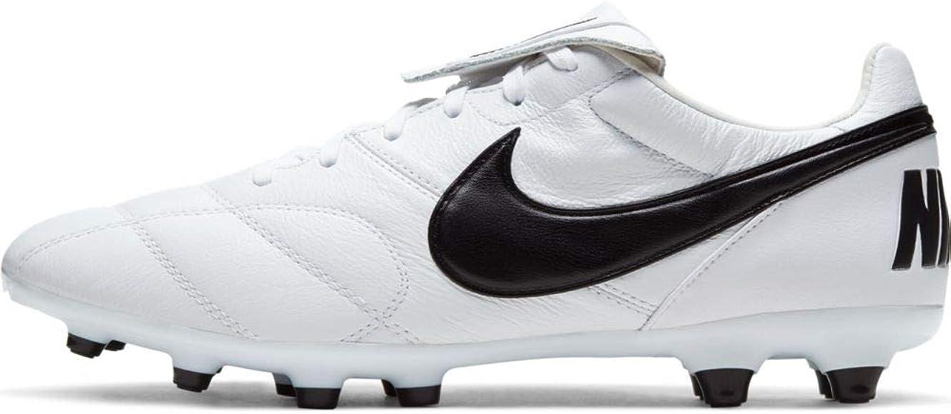 Amazon.com | Nike Premier II FG - White