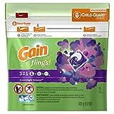 Gain Flings Laundry Detergent Pacs 14 Count