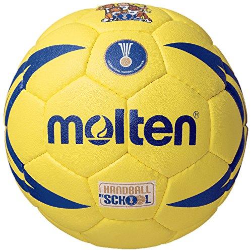 Molten Youth Training Handball, Size 0, ()