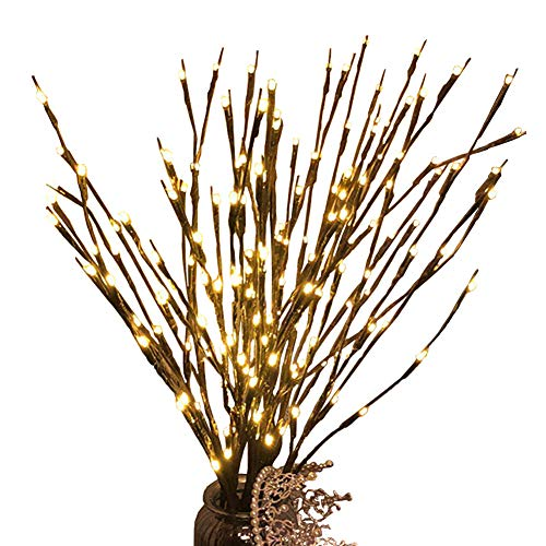 Led Lighted Willow Tree in US - 9