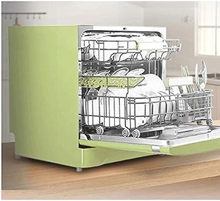 ZXCVB Inicio lavavajillas automático libre de la instalación de ...