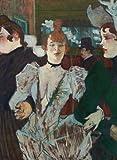 Toulouse-Lautrec, Jane Kinsman, 0642334307